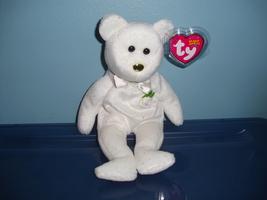 His Ty Beanie Baby MWMT 2003 - $6.99