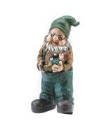 Grandpa baby-sitter Garden Gnome - $10.98