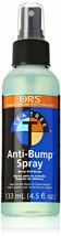 ORS Tea Tree Anti Bump Spray Shave & Aftershave Clipper Soothe Ingrown H... - $9.84