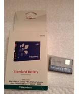 New OEM Blackberry C-S2 CS2 Hologram Battery Curve 8300 8310 8320 8330 8... - $16.97