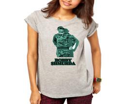 Bobby Shmurda Shmoney Ladies T-Shirt - $12.00+