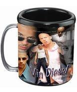 Vin Diesel Mug NEW - $9.95