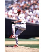 Lot of (3) 1995-97 Phillies BOBBY MUNOZ Original 35mm Slide Transparencies - $7.30