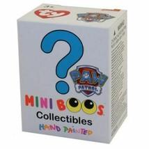 TY Beanie Boos Mini Boos Hand Painted Paw Patrol Figure (You Choose) - $5.00