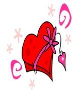 Heart09-Digital Download-ClipArt-ArtClip - $3.00