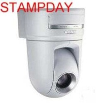 SONY WIFI Network PTZ SECURITY CAMERA WITH INDOOR DOME SNC-RZ25  USED 16... - $529.65