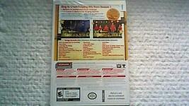 Karaoke Revolution: Glee (Brand New) (Nintendo Wii, 2011) image 2