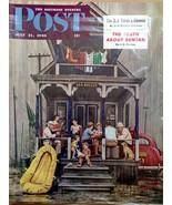 The Saturday Evening Post July 31, 1948 - FULL MAGAZINE - $19.79