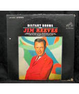 Jim Reeves  Distant Drums  1966 RCA Records - $2.99