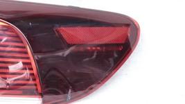 13-17 VW Volkswagen CC LED Tail Light Lamp Passenger Right RH image 2