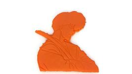Ranma 1/2 Tatewaki Kuno 3D Printed Cookie Cutter - $13.99