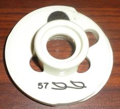 Singer Flexi-Stitch Cam #57 Leaf Stitch Singer #172697 - $5.00