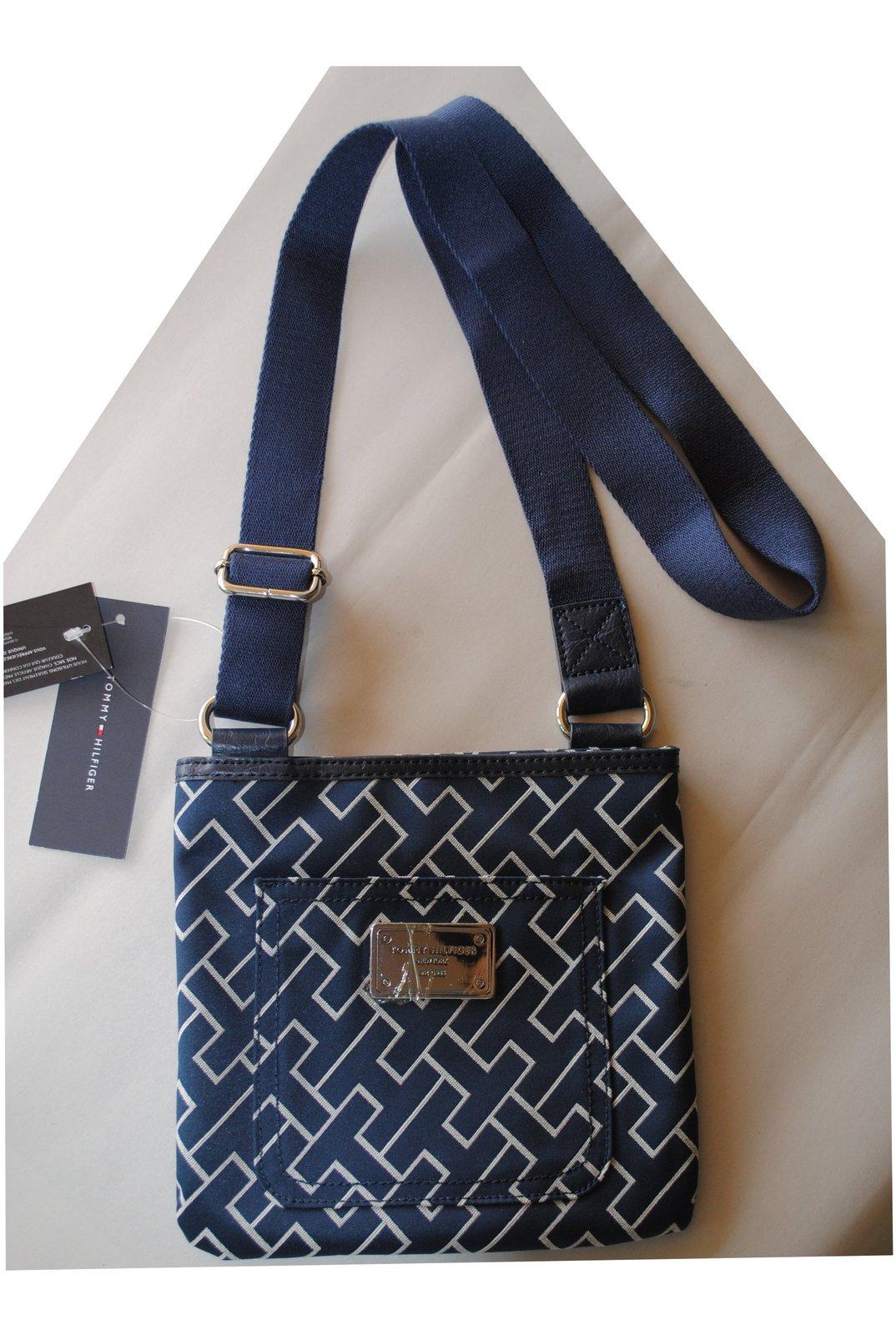 Tommy Hilfiger Small Xbody Crossbody Bag And 50 Similar Items Thblue2