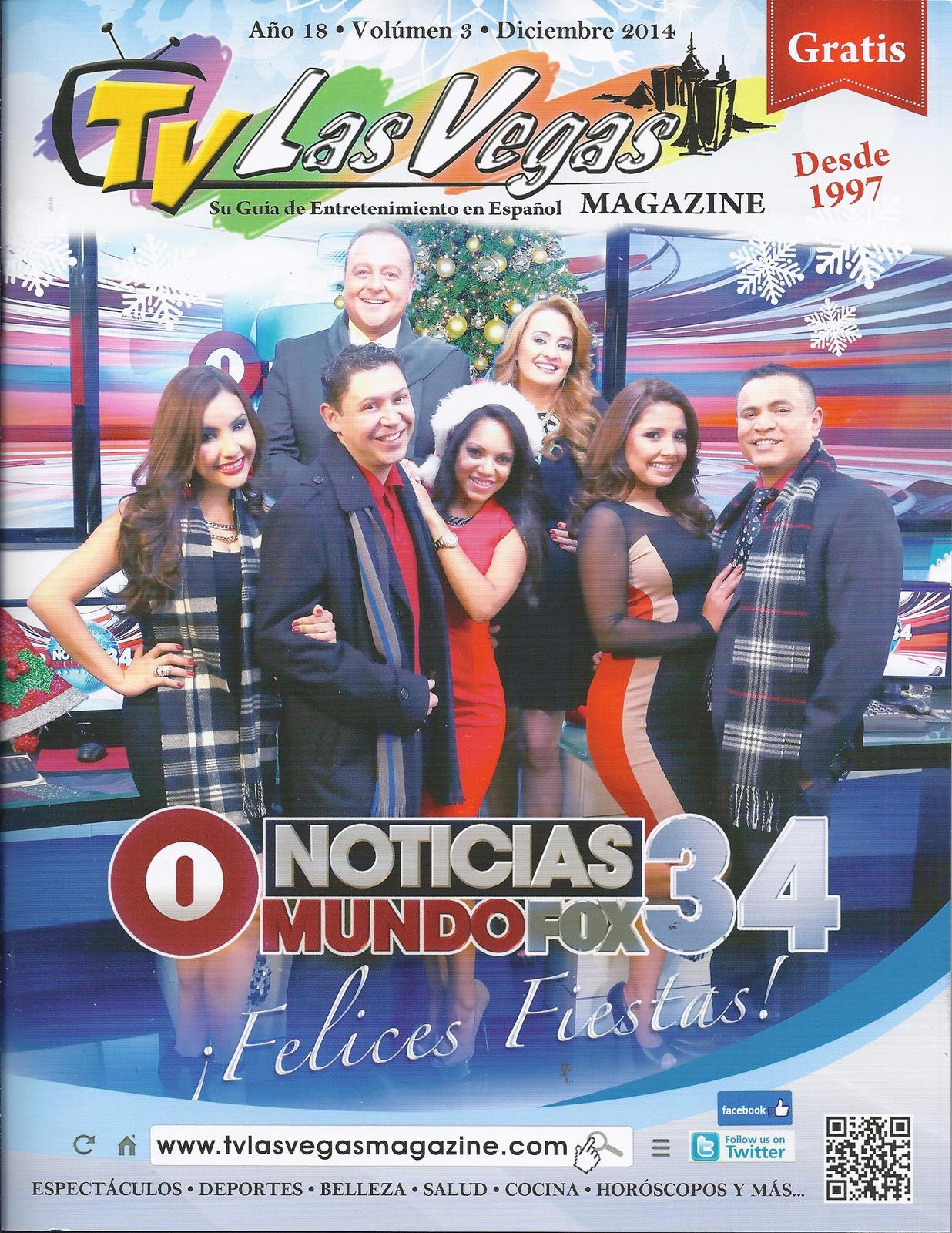 the world news fox 34 cast tv las vegas magazine en. Black Bedroom Furniture Sets. Home Design Ideas