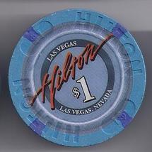 $1 Las Vegas Hilton Hotel Casino Chip - $5.95