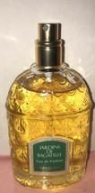 Jardins De Bagatelle for Women By Guerlain 3.3 oz Eau De Parfum. Almost ... - $44.16