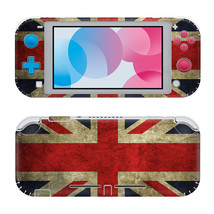 Flag Of Great Britain Nintendo Switch Skin for Nintendo Switch Lite Console  - $19.00