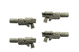 Spellcrow Space Knights: Melting Guns (Miniature Models)