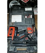 ITW TRAKFAST TF1100 as is repair package lot - $183.00