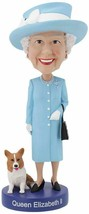 Royal Bobbles Queen Elizabeth II Bobblehead - $39.99