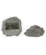 Rock Key Hider Granite - $6.00