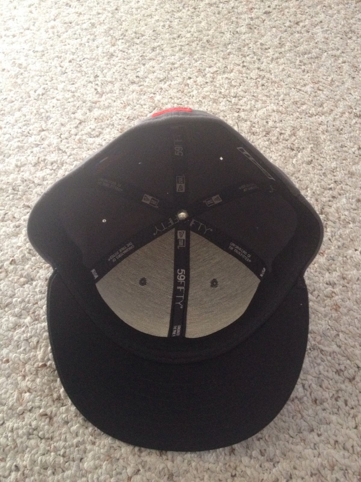 8410974a996 MLB Chicago White Sox New Era 59fifty Cap and 50 similar items