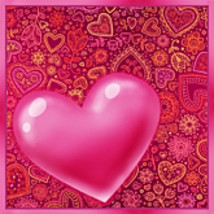 Valentine Day Banners, Avatars, Graphics for FREE for Bonanza Sellers to... - $0.00