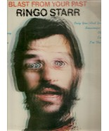 LP--Ringo Starr ‎– Blast From Your Past - $14.99