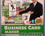 Quickstart business card maker pro deluxe thumb155 crop
