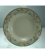 Homer Laughlin Nantucket N1753 Soup Bowl - $9.27
