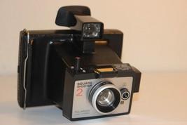 Vintage Polaroid Square Shooter 2 Land Camera V... - $21.65
