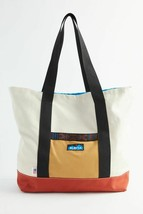 NWT $60 KAVU Footboy Tote Bag  - $40.07