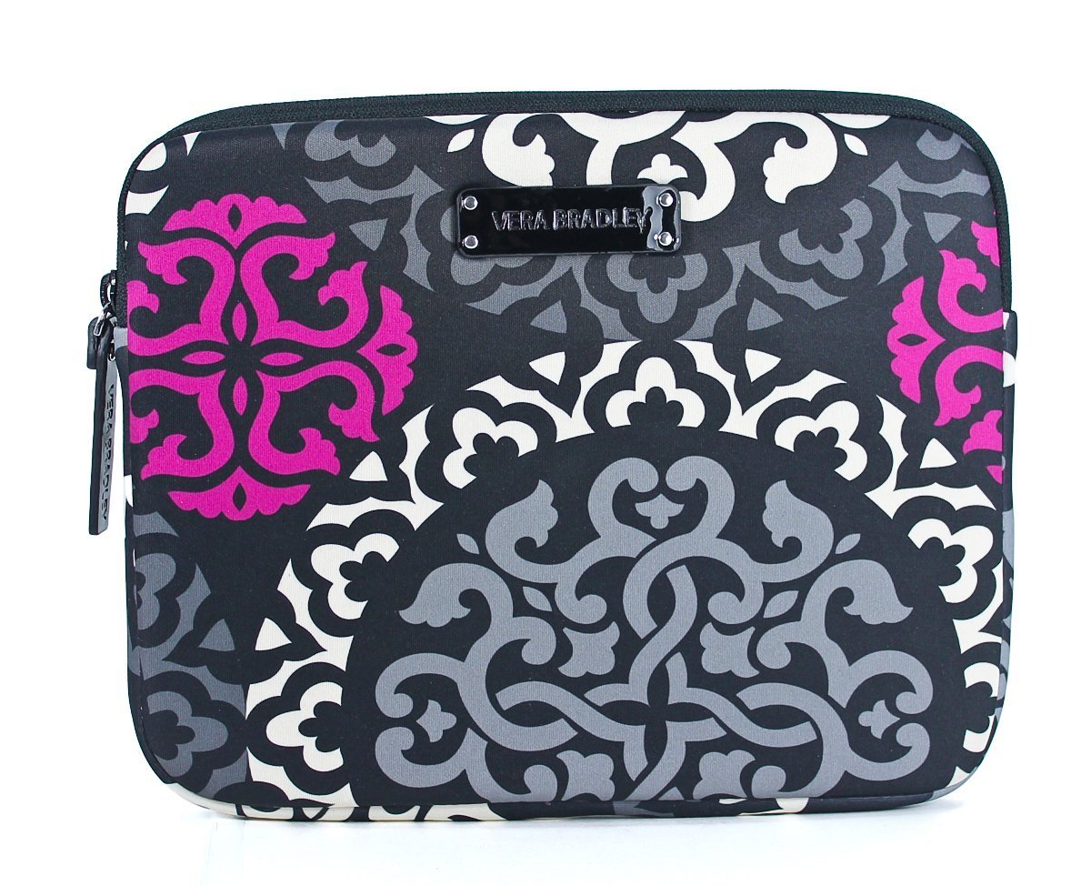 Vera bradley canterberry magenta pink tablet ipad air for Housse neoprene ipad air
