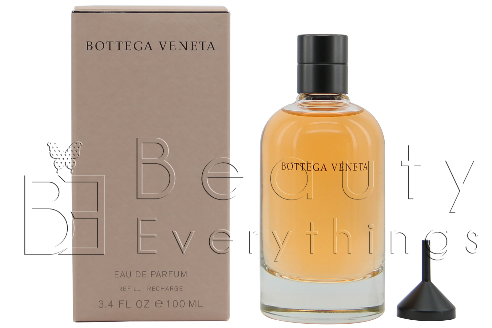 Primary image for Bottega Veneta 3.4oz / 100ml Eau de Parfum Refill /Recharge NIB Sealed For Women