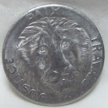 Congo lion head lion side thumb200