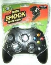 Maximo Rumble Shock Xbox Controller - $9.99