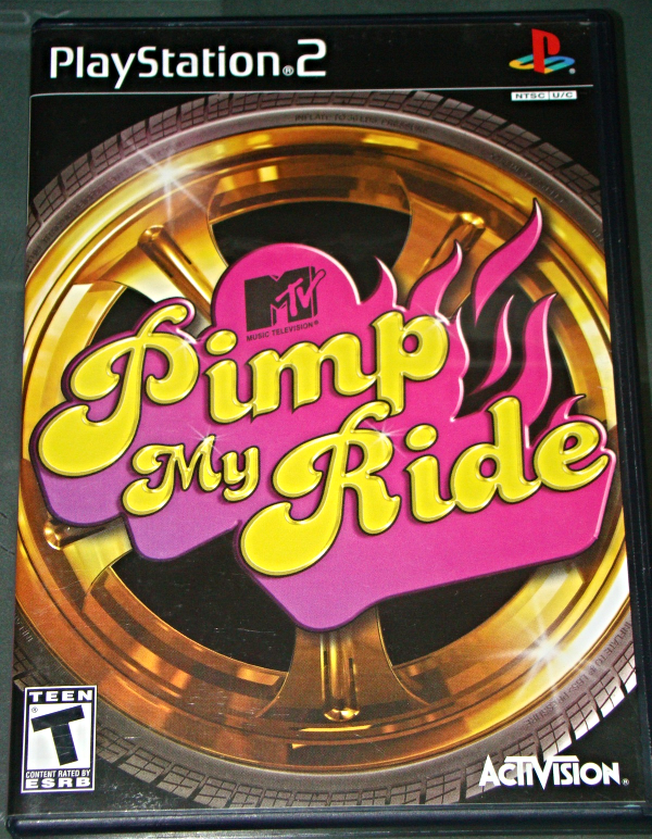 The Pimp Game: Instructional Guide