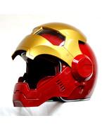 Masei 610 Atomic Motorcycle Helmet Red M L XL - $159.00+