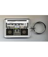 Boombox Keyring NEW - $5.95
