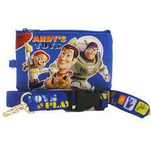 Disney Toys Story Blue Lanyard with Detachable ... - $6.50