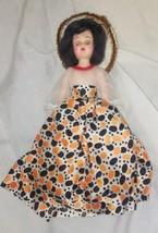 Vintage Blinking Blue Eye Doll - $14.85