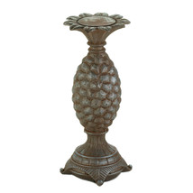 Large Pineapple Candle Holder - $52.89