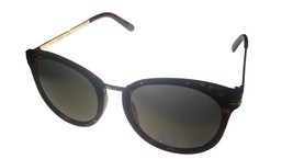 Kenneth Cole Reaction Mens Soft Square Tortoise Sunglass KC1309 52G - $17.99