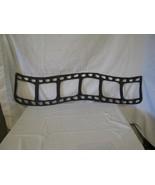 35 mm Film Small Metal Wall Yard Art Silhouette - $80.00