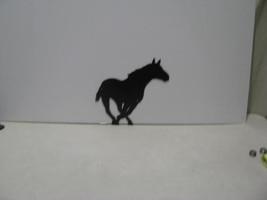 Horse 184 Western Metal Wall Yard Art Silhouette - $70.00