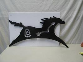 Horse E 1 XLarge Metal Wall Art Silhouette - $90.00