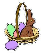 Easter Bunny05-Digital Download-ClipArt-ArtClip... - $3.00