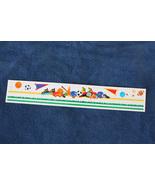 Mrs. Grossman's Sports Border Sticker Sheet  - $2.00
