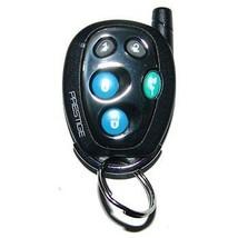 New Prestige XR91 FCC ELVATFF Keyless Alarm Remote + Programming Instruc... - $54.99