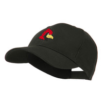 Cardinal Head Mascot Embroidered Cap W44S71C - $20.49